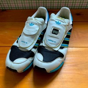 Adidas vintage sneakers men's size 13